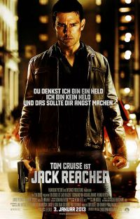 Jack Reacher (Kino) 2013