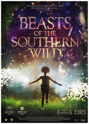 Beasts of the Southern Wild (Kino) 2011