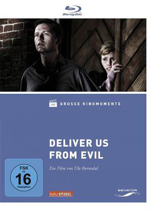Große Kinomomente 3 - Deliver us from Evil