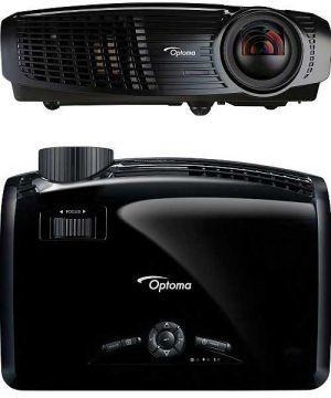 Für Spielefans optimiert: Optoma GT750