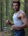 Hugh Jackman wird zu Wolverine