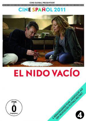 Cinespañol 1: Das leere Nest (DVD) 2008