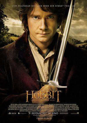 Der Hobbit: Eine unerwartete Reise 3D (Kino) 2012