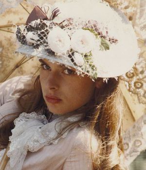 Nastassja Kinski, Tess (Szene) 1979