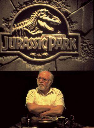 Jurassic Park (Szene) 1993