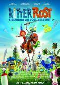 Ritter Rost - Eisenhart & voll verbeult in 3D