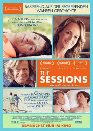 The Sessions - Wenn Worte berühren (Kino) 2012