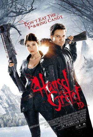 Hänsel & Gretel: Hexenjäger in 3D (Kino) 2013