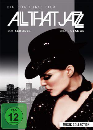 All That Jazz (Music Collection) (Hinter dem Rampenlicht)