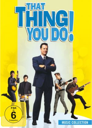 That Thing You Do (Music Collection) 1996