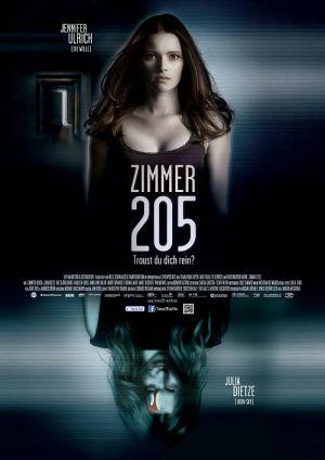 Zimmer 205 - Traust du dich rein? (Kino) 2012