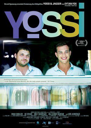 Yossi (Kino) 2012