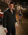 "Tom Cruise in ""Jack Reacher"""
