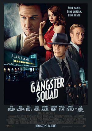 Gangster Squad (Kino) 2012