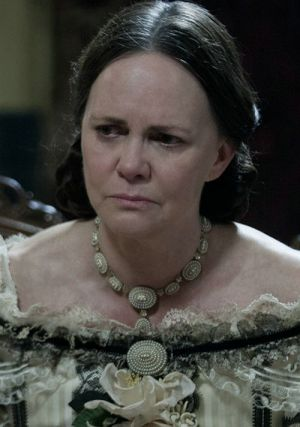 """Sally Field in """"Lincoln"""""""