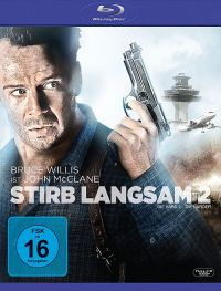 Stirb Langsam 2 (Blu-ray) 1990