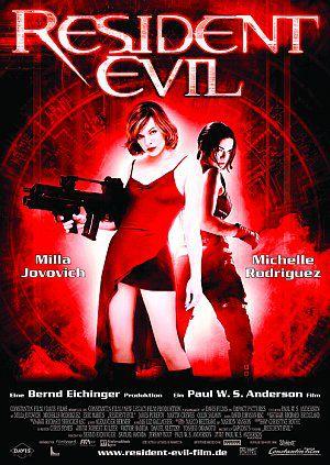 Resident Evil (Kino) 2002