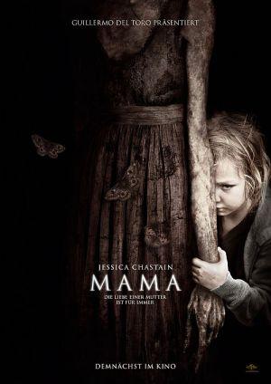 Mama (Kino) 2012