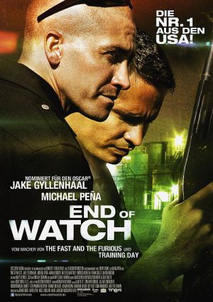 End of Watch (Kino) 2012