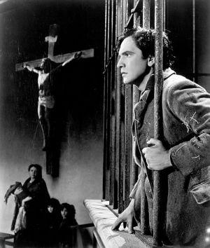 Die Elenden, Les Misérable (Szene) 1935