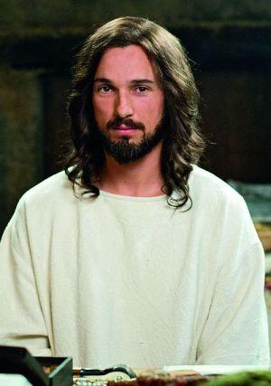 """Florian David Fitz spielt Jesus in """"Jesus liebt mich"""""""