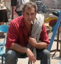 """Mel Gibson in """"Get the Gringo"""""""