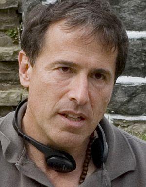 "David O. Russell, Regisseur von ""Silver Linings"""
