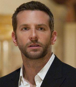 "Bradley Cooper in ""Silver Linings"""
