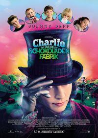 Charlie und die Schokoladenfabrik (Kino) 2005