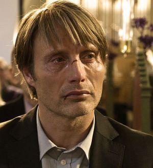 """Mads Mikkelsen in """"Die Jagd"""""""