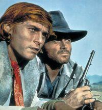 Django, der Rächer (Szene) 1966