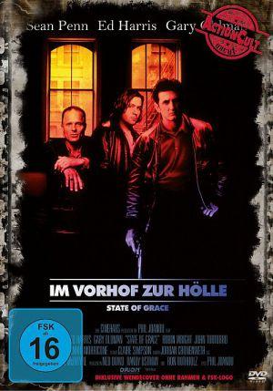 Im Vorhof der Hölle (Horror Cult Uncut) (DVD) 1990