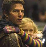 Tom Cruise und Dakota Fanning machen keine gute Erfahrung mit den Aliens