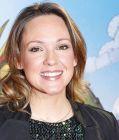 """Carolin Kebekus auf der Premiere von """"Rost - Eisenhart & voll verbeult in 3D"""""""