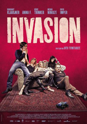 Invasion (Kino) 2012