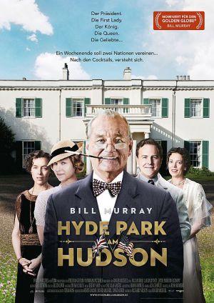 Hyde Park am Hudson (Kino) 2012