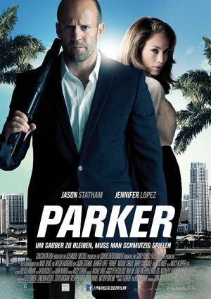Parker (Kino) 2013