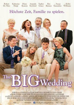 The Big Wedding (Kino) 2013