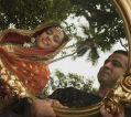 Shahana Goswami, Ronit Roy, Mitternachtskinder (Szene 05) 2012