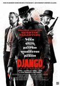Django Unchained (Kino) 2012
