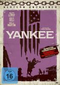 Yankee (Western Unchained #6)
