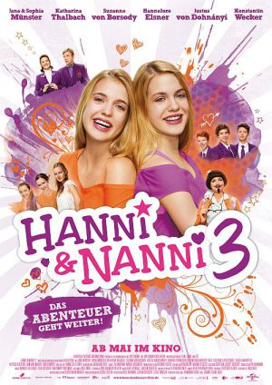 Hanni & Nanni 3 (Kino) 2013
