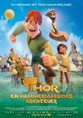 Thor - Ein hammermäßiges Abenteuer 3D