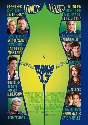 Movie 43 (Kino) 2012