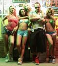 "Rachel Korine, Selena Gomez, Ashley Benson, James Franco und Vanessa Hudgens sind ""Spring Breakers"""