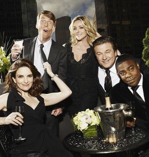 30 Rock - Staffel 5