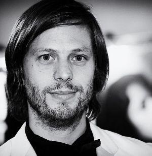 """Regisseur Felix van Groeningen (""""The Broken Circle"""")"""