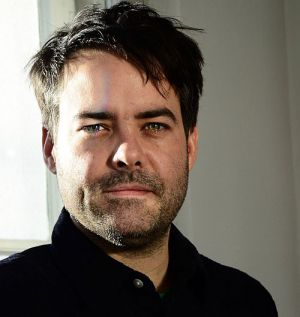 "Regisseur Sebastián Lelio (""Gloria"")"