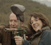 Sergio Hernández, Paulina García, Gloria (Szene 2) 2012