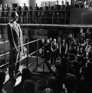 Schindlers Liste, Schindler's List (Szene) 1993